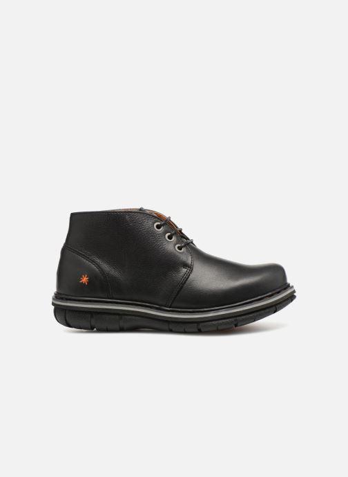 Black Bottines Art Assen Boots Et 1206 O8PXn0wk