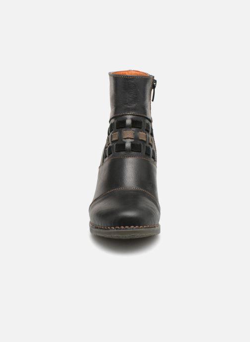Stiefeletten & Boots Art Salzburg 1245 schwarz schuhe getragen
