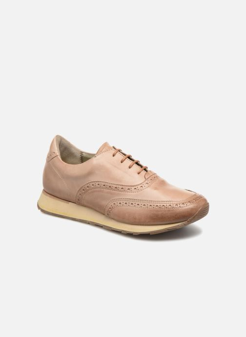 Walky Handcraft Naturalista Nd93 Lino El BoerdxC