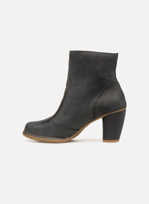 Bottines et boots El Naturalista Colibri N473 Noir vue face