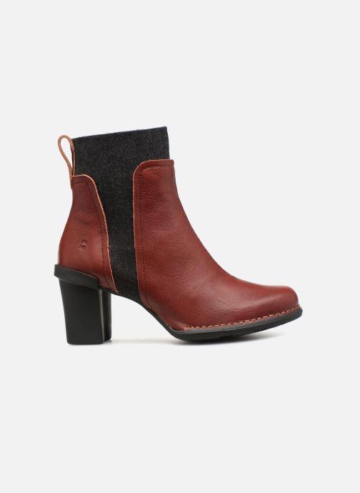 Bottines et boots El Naturalista Nectar N5142 Rouge vue derrière