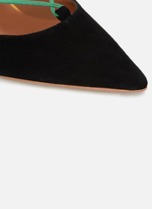 Zapatos de tacón Made by SARENZA UrbAfrican Escarpins #1 Multicolor vista lateral izquierda