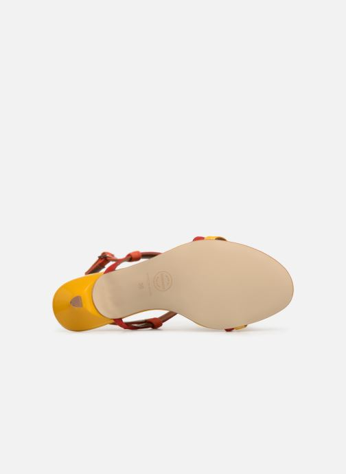 Sandaler Made by SARENZA UrbAfrican Sandales Plates #3 Multi se foroven
