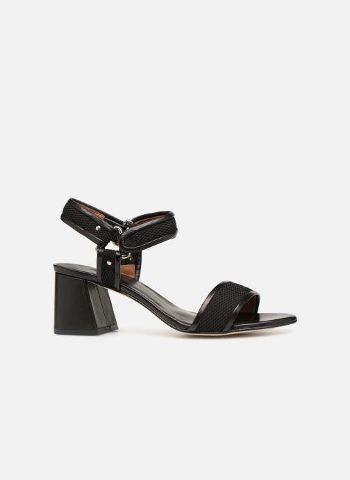 Sandales et nu-pieds Made by SARENZA Sport Party Sandales à Talons #1 Noir vue détail/paire