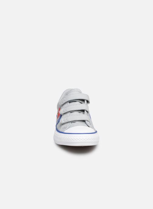 Sneakers Converse Star Player 3V Ox Spring Essentials Grijs model