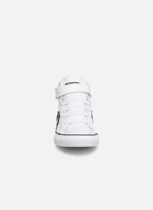 Sneakers Converse Pro Blaze Strap Hi Spring Essentials Wit model