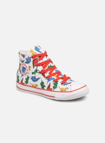 Baskets Enfant Chuck Taylor All Star Hi Dinoverse