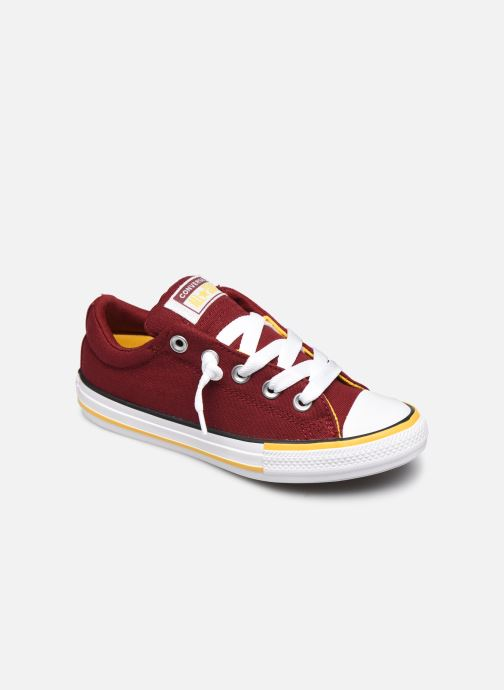Chuck Taylor All Star Street Slip Canvas