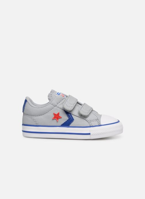 Sneakers Converse Star Player 2V Ox Spring Essentials Grigio immagine posteriore