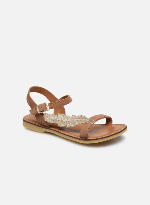 Sandalen Kinder Lazar Feather