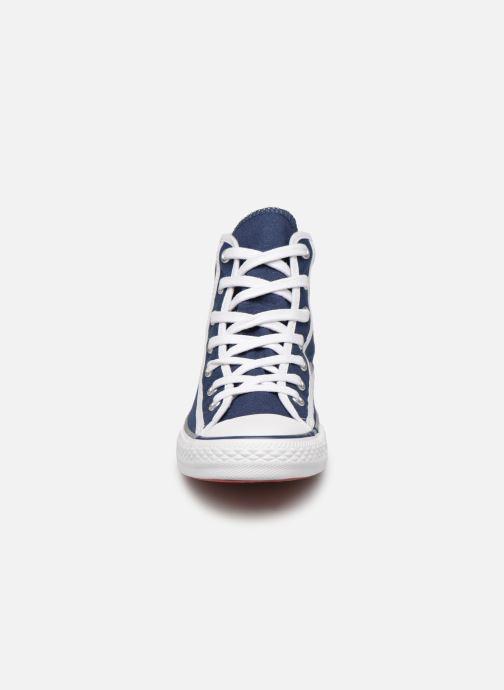 Sneakers Converse Chuck Taylor All Star Hi Gamer Blauw model