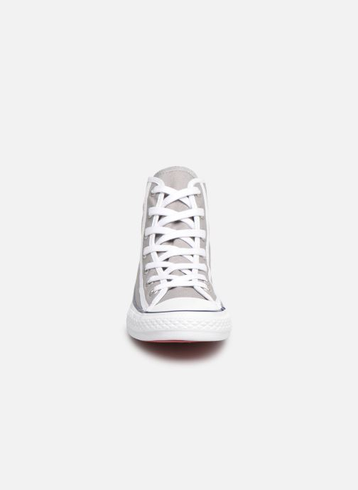 Sneakers Converse Chuck Taylor All Star Hi Gamer Grijs model