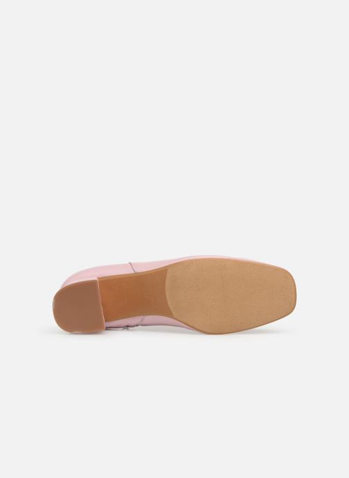 Boots en enkellaarsjes Made by SARENZA Sport Party Boots #2 Roze boven