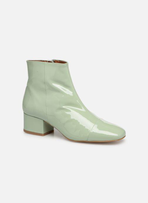 Boots en enkellaarsjes Made by SARENZA Sport Party Boots #2 Groen rechts
