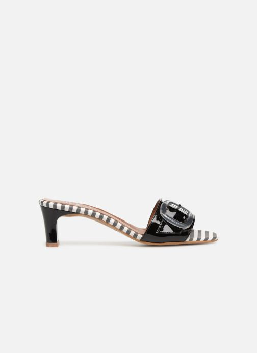 Zuecos Mujer Pastel Affair Mules #3