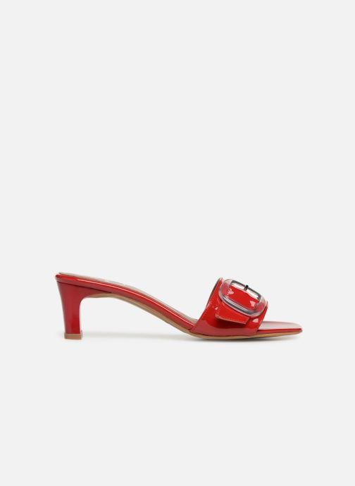 Zoccoli Made by SARENZA Pastel Affair Mules #3 Rosso vedi dettaglio/paio