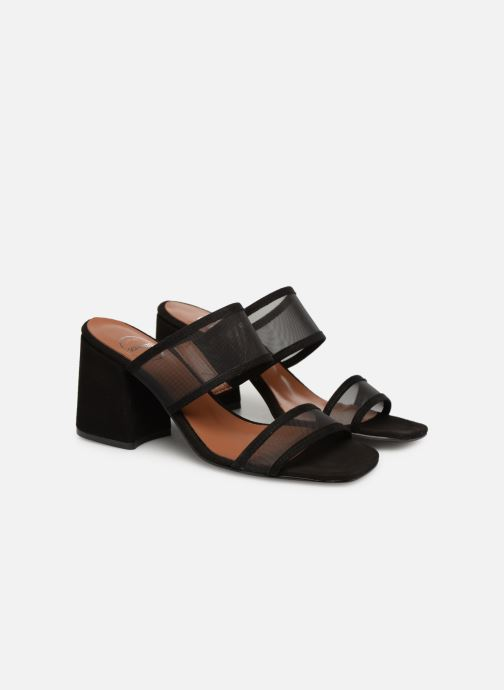 Made By Sarenza Sport Party Mules #1 (zwart) - Wedges(353757)
