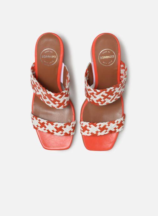 Clogs og træsko Made by SARENZA Sport Party Mules #1 Multi se skoene på