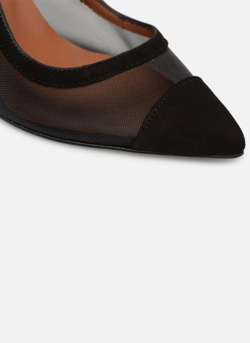 Zapatos de tacón Made by SARENZA Sport Party Escarpins #1 Negro vista lateral izquierda