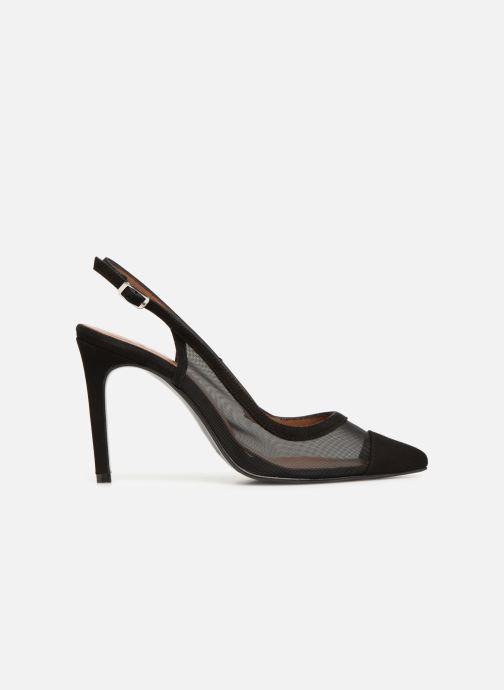 Zapatos de tacón Made by SARENZA Sport Party Escarpins #1 Negro vista de detalle / par