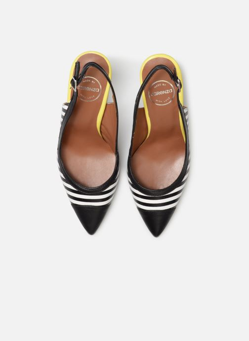 Zapatos de tacón Made by SARENZA Sport Party Escarpins #1 Multicolor vista del modelo