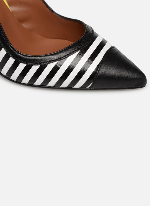 Zapatos de tacón Made by SARENZA Sport Party Escarpins #1 Multicolor vista lateral izquierda