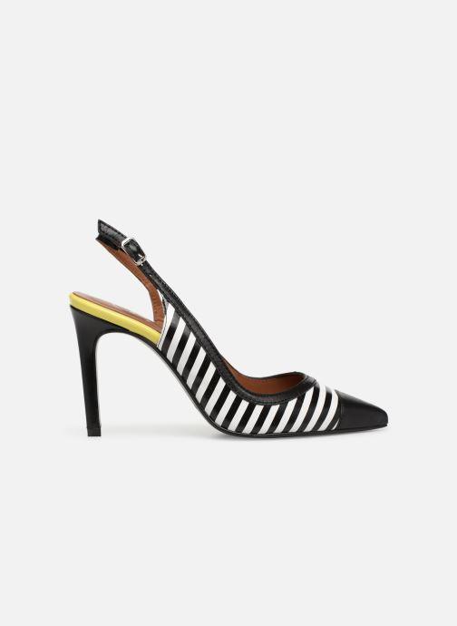 Zapatos de tacón Made by SARENZA Sport Party Escarpins #1 Multicolor vista de detalle / par