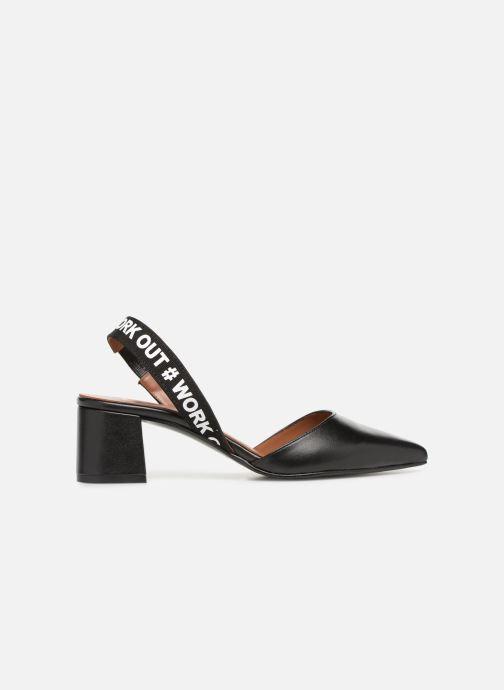 Zapatos de tacón Made by SARENZA Sport Party Escarpins #5 Negro vista de detalle / par