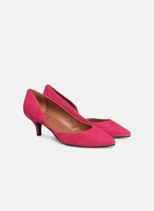 Zapatos de tacón Made by SARENZA Pastel Affair Escarpins #10 Rosa vistra trasera