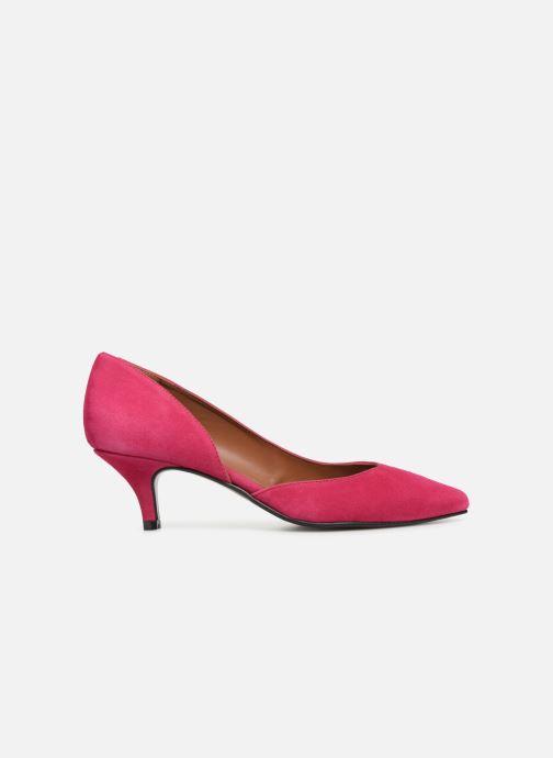 Zapatos de tacón Made by SARENZA Pastel Affair Escarpins #10 Rosa vista de detalle / par