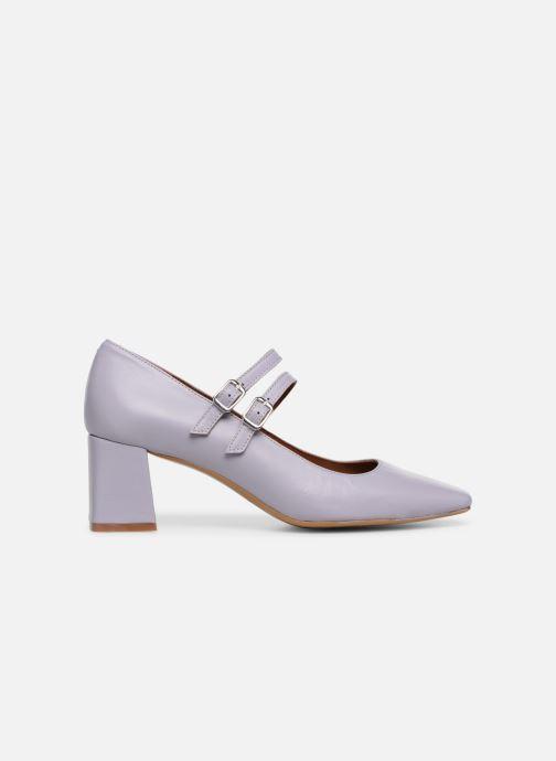 Zapatos de tacón Made by SARENZA Pastel Affair Escarpins #11 Violeta      vista de detalle / par