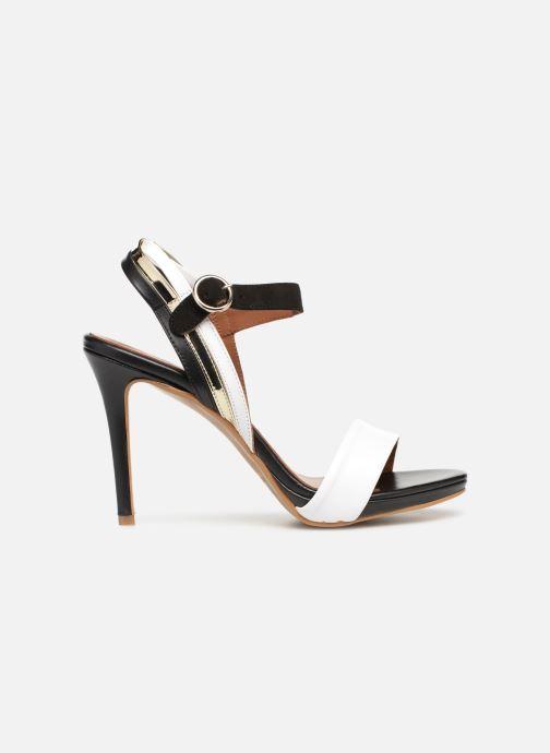 Sandales et nu-pieds Made by SARENZA Sport Party Sandales à Talons #7 Blanc vue détail/paire
