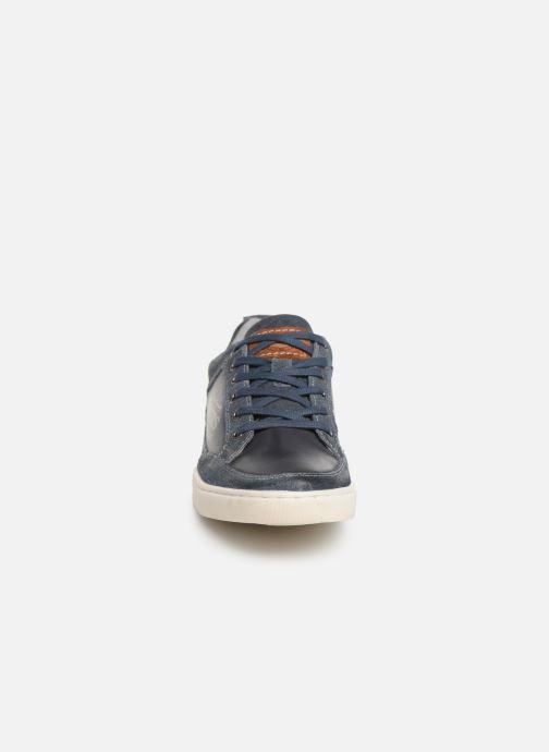 Sneakers Dockers Eugène Blauw model
