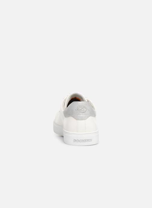 Dockers Dockers 353791 weiß 353791 Dockers Sneaker Sneaker 353791 Alix weiß Alix weiß Alix Dockers Sneaker qRT4qfw