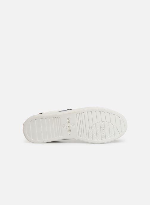 Sneakers Dockers Clothilde Wit boven