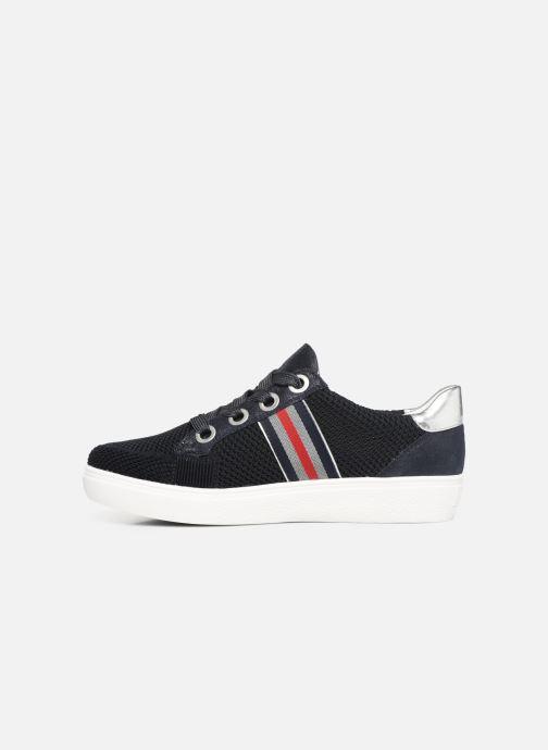 Sneakers Ara New York 14512 Blauw voorkant