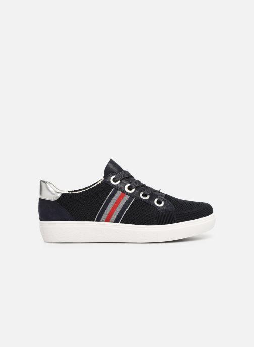 Sneakers Ara New York 14512 Blauw achterkant