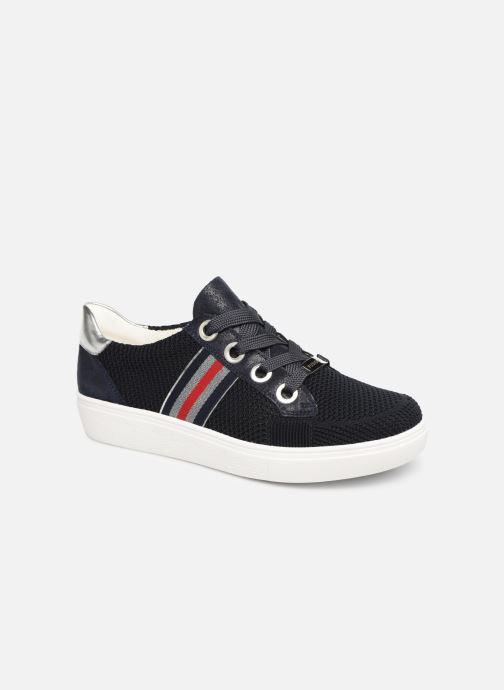 Sneakers Ara New York 14512 Blauw detail