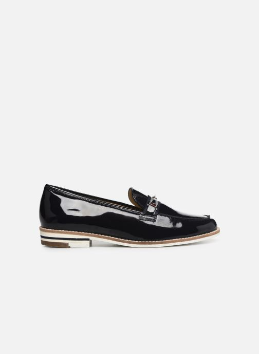 Loafers Ara Kent 31238 Blue back view