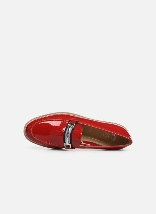 Ara Kent 31238 (rood) - Mocassins(353819)