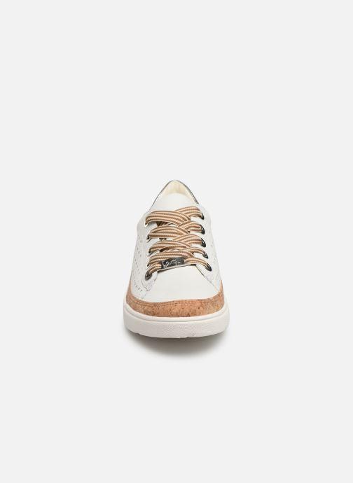 Sneakers Ara Rom 14418 Vit bild av skorna på