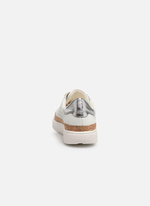 Sneakers Ara Rom 14418 Vit Bild från höger sidan