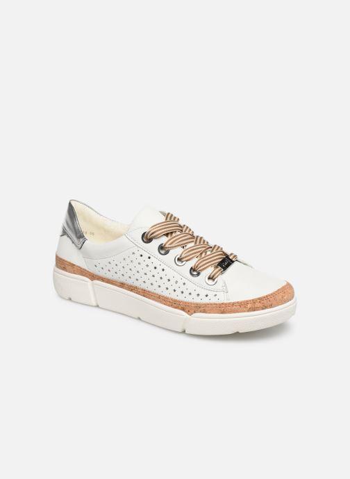 Sneakers Ara Rom 14418 Vit detaljerad bild på paret