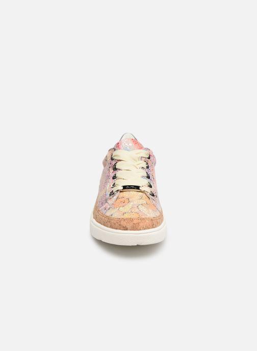 Baskets Ara Rom 14404 Multicolore vue portées chaussures