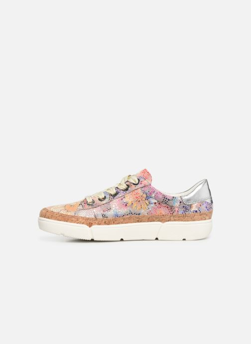Trainers Ara Rom 14404 Multicolor front view