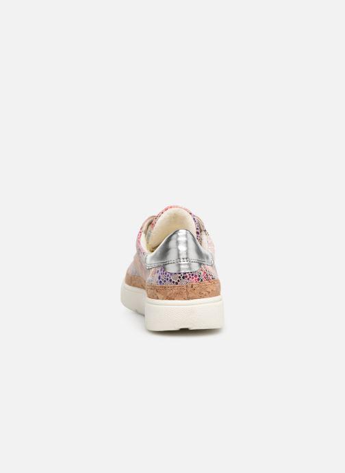 Sneaker Ara Rom 14404 mehrfarbig ansicht von rechts