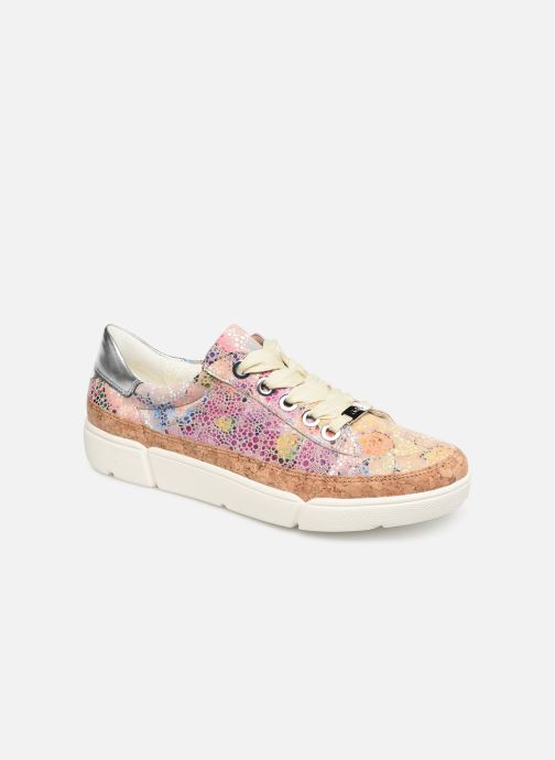 Trainers Ara Rom 14404 Multicolor detailed view/ Pair view