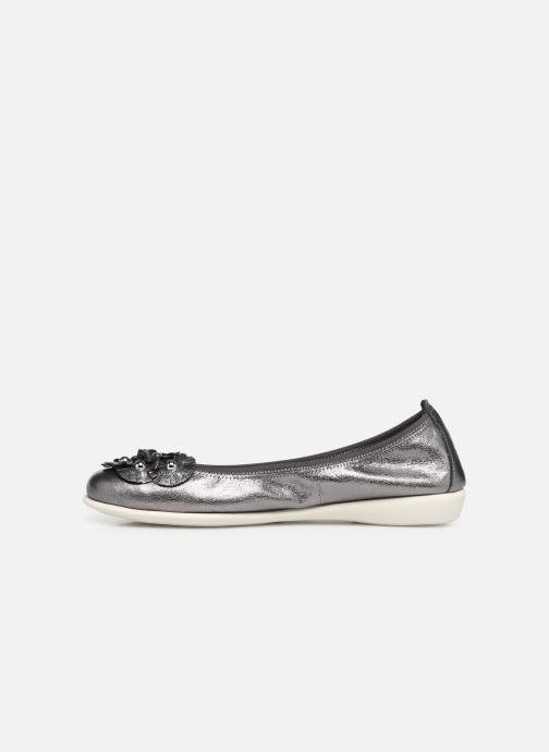 silber Flexx 353844 Misflowers Ballerinas The E6vwHqvU1