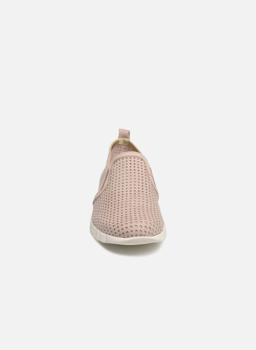 Trainers The Flexx Overfly Pink model view