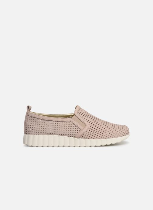 Trainers The Flexx Overfly Pink back view